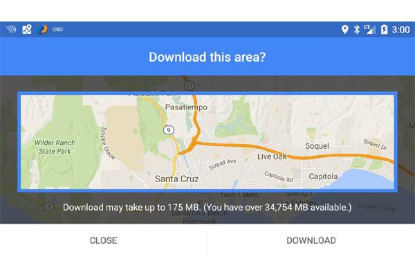 offline_area_download