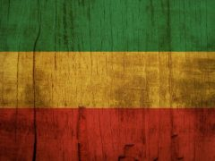 Music Genre Series Reggae