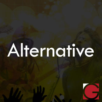 GROM Audio Blog Music Genre Alternative Playlist