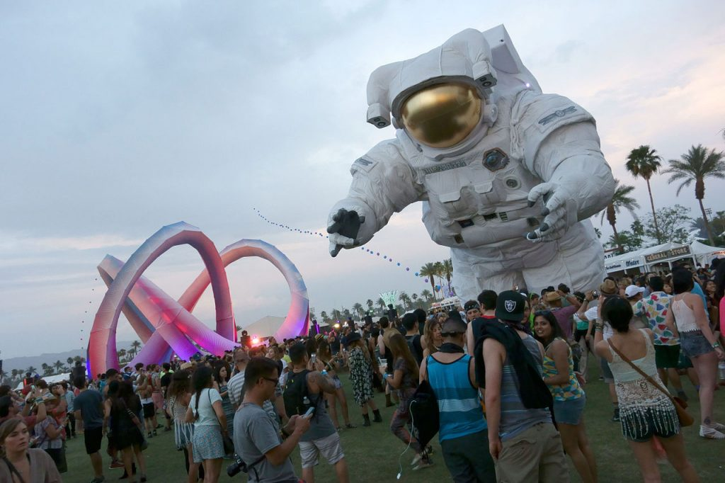GROM Audio Blog Music Alternative Coachella Festival