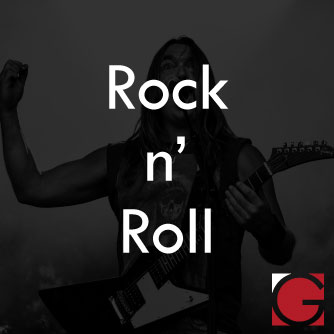 GROM Audio Blog Music Series Rock n Roll