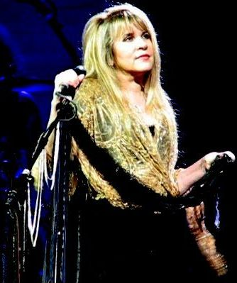 GROM Audio Blog Music Genre Stevie Nicks