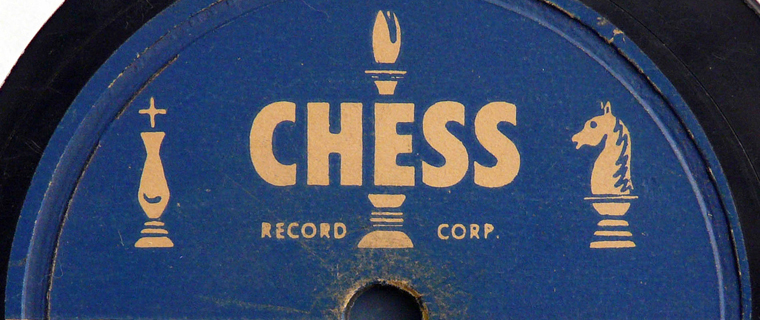 GROM Audio Music Genre Blues Chess Records