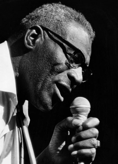 GROM Audio Music Genre Blues Howlin' Wolf