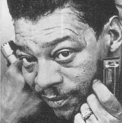 GROM Audio Music Genre Blues Little Walter