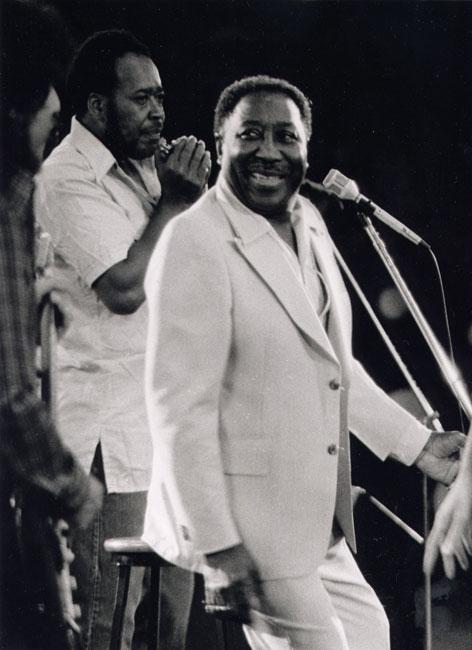 GROM Audio Music Genre Blues Muddy Waters