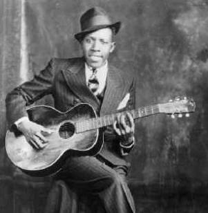 GROM Audio Music Genre Blues Robert Johnson