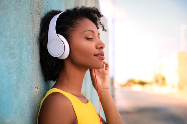 GROM Audio Blog Music Listen Audio
