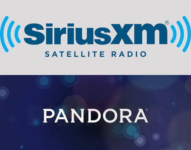 GROM Audio News Pandora Sirius