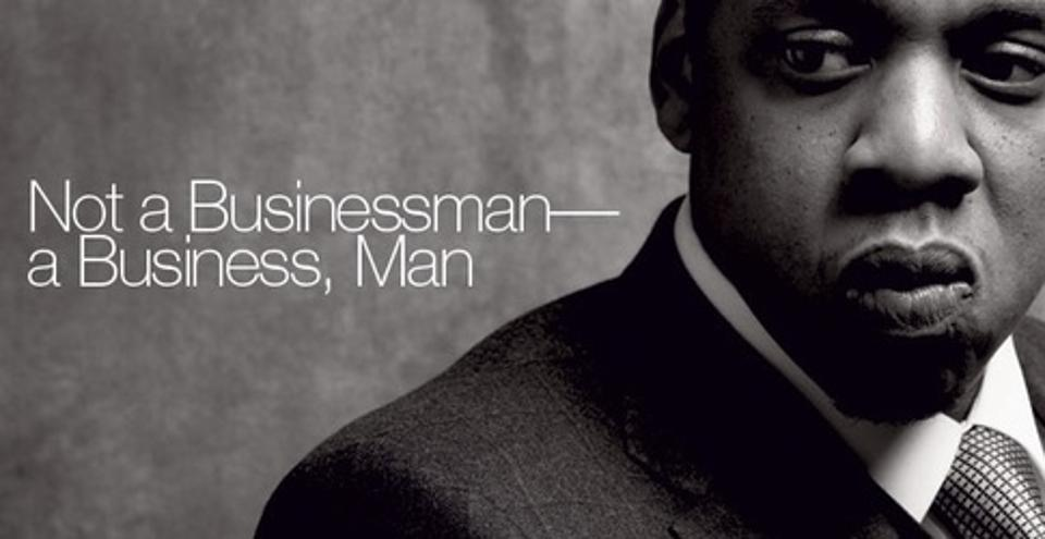 GROM Audio Blog Music Genre Hip Hop Jay Z Business