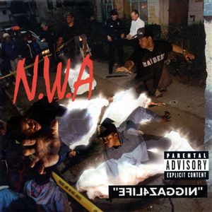 GROM Audio Music Genre Hip Hop N.W.A. Niggaz4Life
