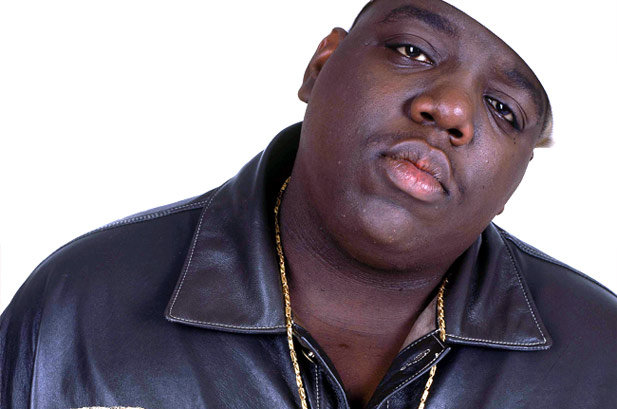 GROM Audio Blog Music Series Hip Hop Notorious BIG