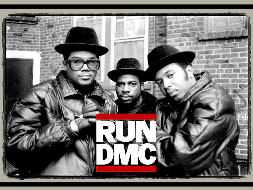 GROM Audio Music Genre Hip Hop Run-DMC