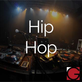 GROM Audio Blog Music Genre Hip Hop Playlist