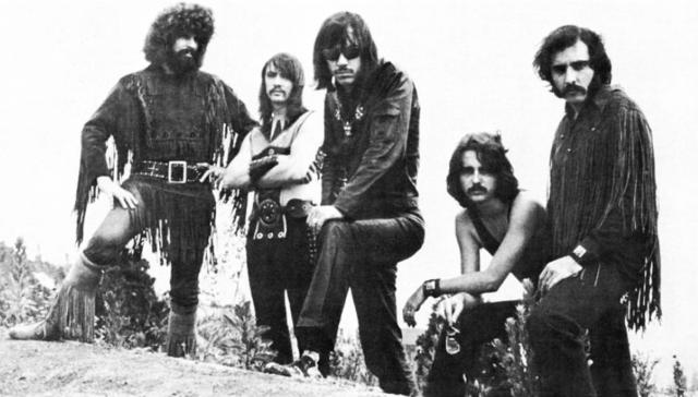 GROM Audio Music Genre Series Heavy Metal Steppenwolf