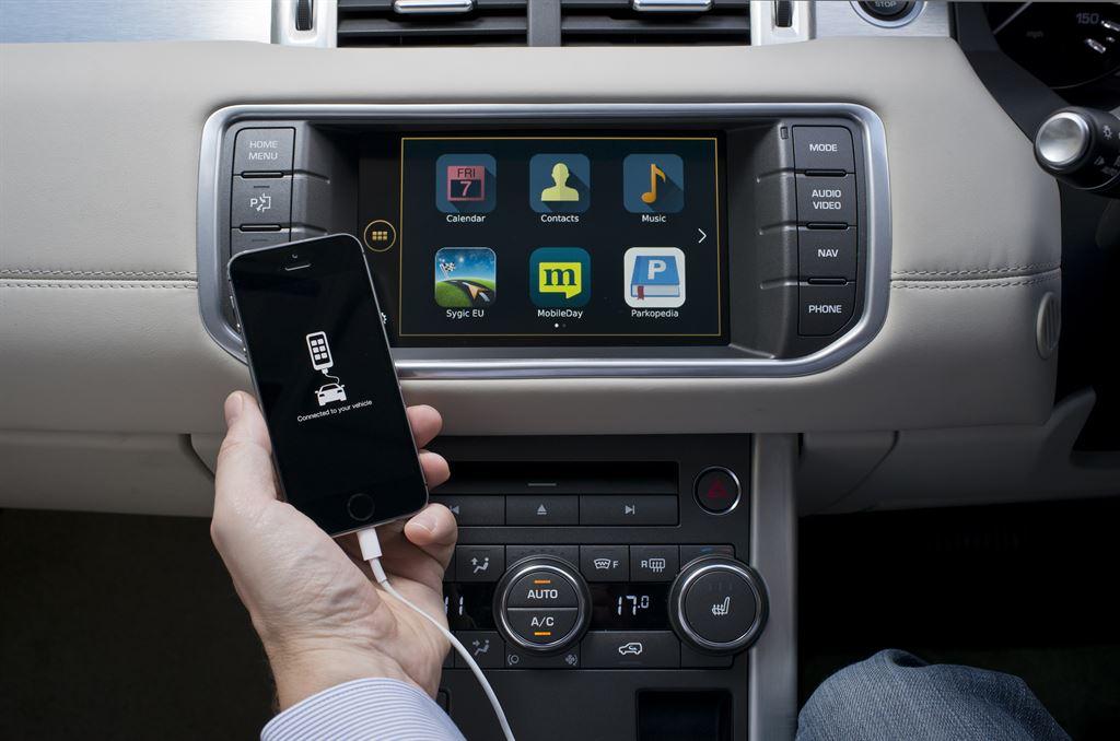 GROM Audio Blog CarPlay