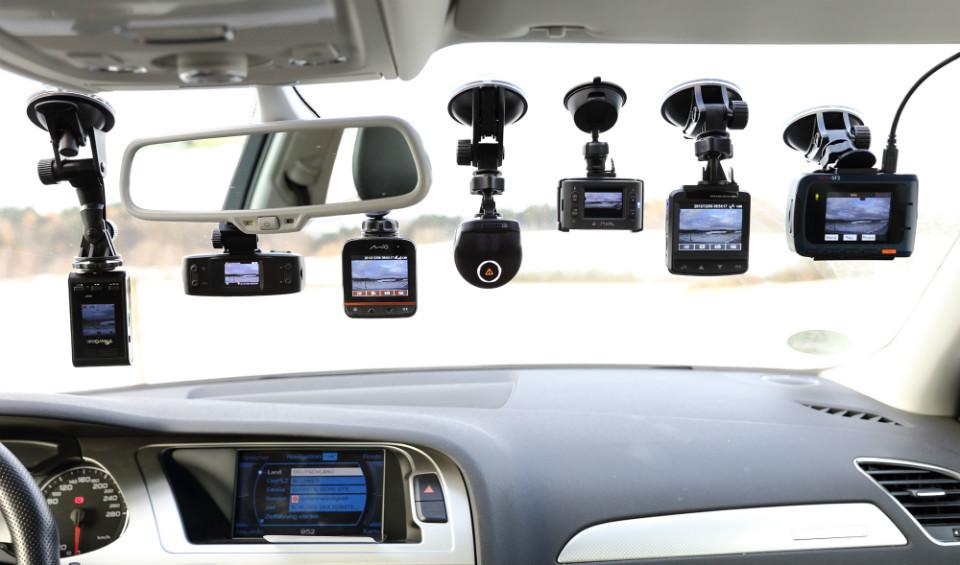 GROM Audio Blog Dash Cam