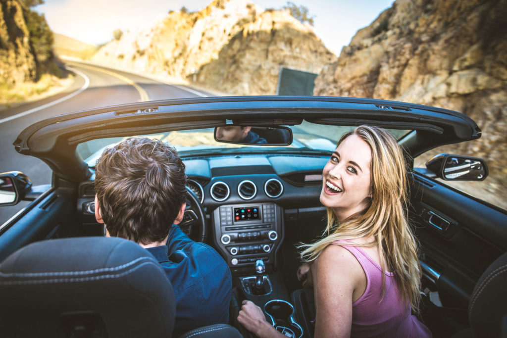 GROM Audio Car Kits Connected Car Experience for Safe Driving