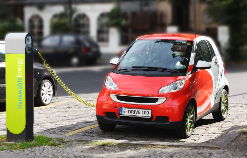 GROM Audio Blog News Electric Cars