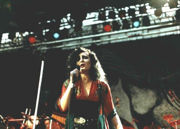 Music Genre Series Goth Siouxsie Sioux