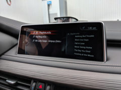 BMW test lab Wirelinq smart USB cable converter