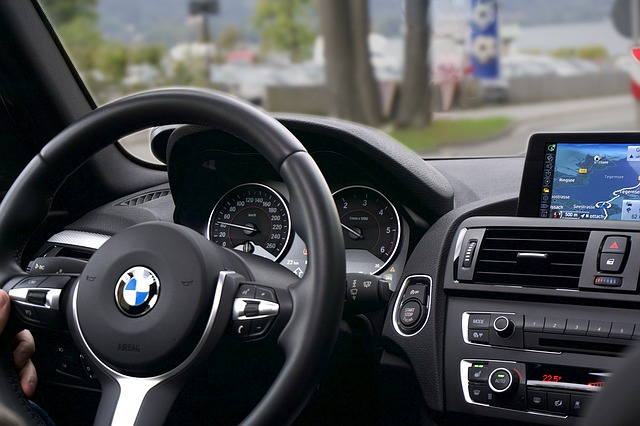 GROM Audio News Update BMW Car Stereo