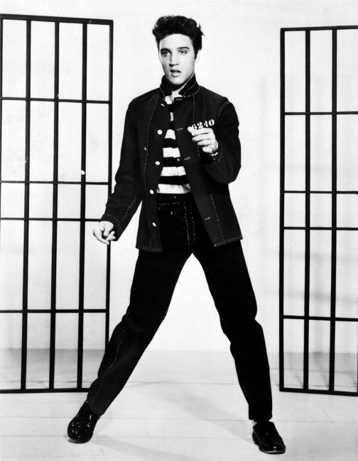 Gospel Music Genre Series Elvis Presley