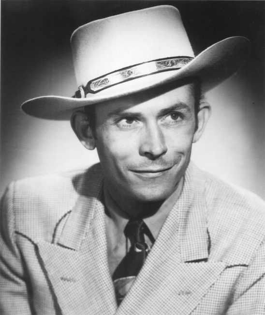 Music Genre Series Country Hank Williams