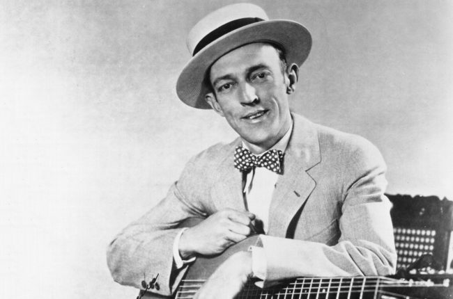 Music Genre Series Country Jimmie Rodgers