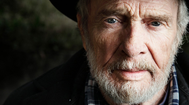 Music Genre Series Country Merle Haggard