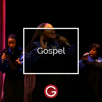 Music Genre Series Gospel Music