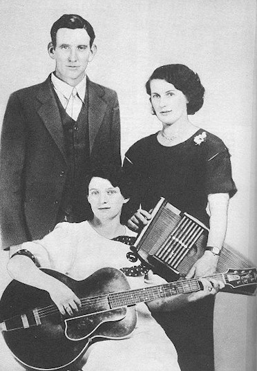 Music Genre Series Country Carter Family