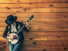 Music Genre Series Country
