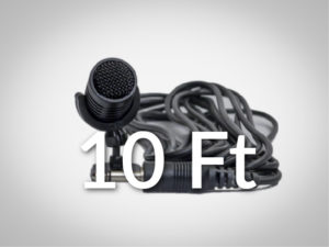 Bluetooth Microphone in 10 feet
