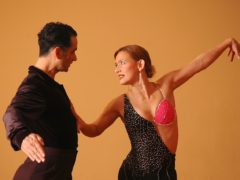 Ballroom Latin Music Tango World Music Series