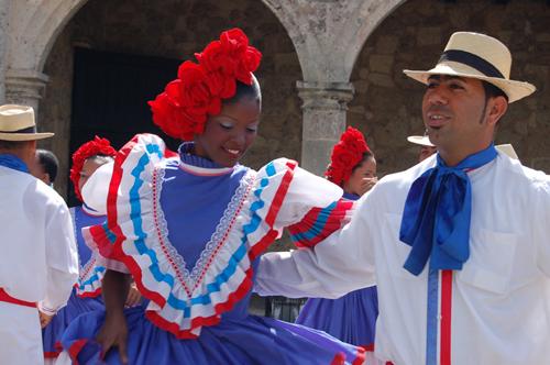 Latin Music Exploration Merengue