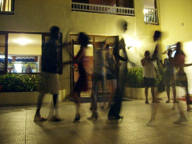 Latin Music Exploration Salsa