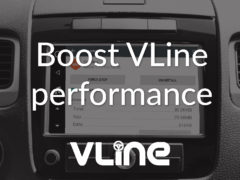 How to clean VLine system to boost performance via settings