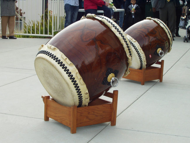drums African music