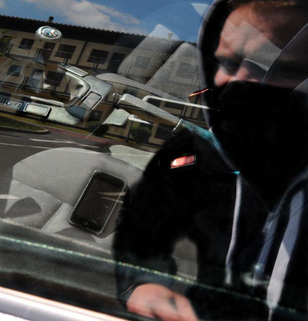 car theft hack