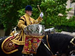 England music drums parade