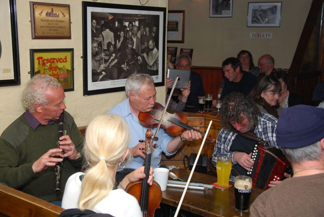 Irish Music