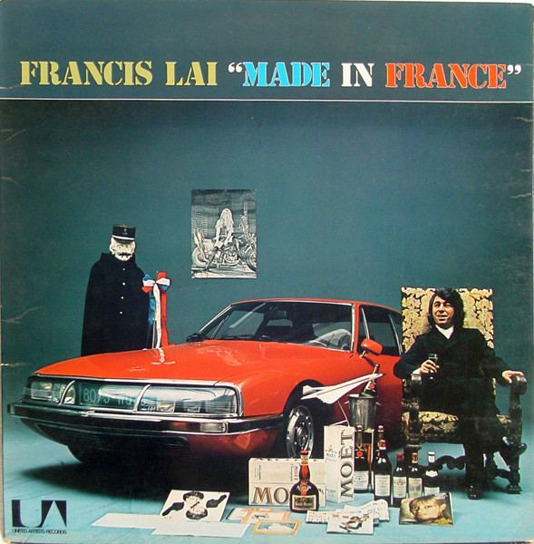 Lai Music from France