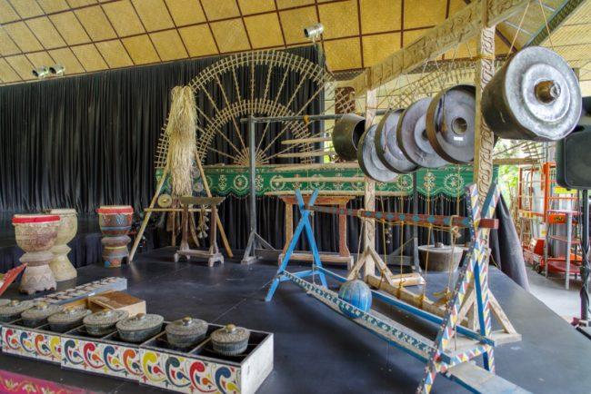 philippine instrument