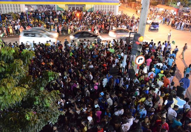 jamaica grandmarket