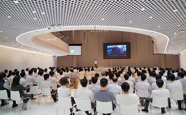 Hankook Design Insight Forum