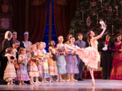 The Washington Ballet Nutcracker
