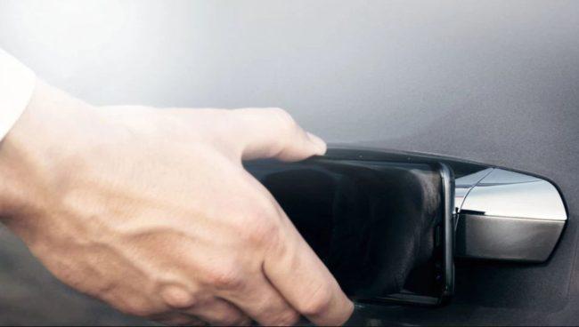 phone unlock app