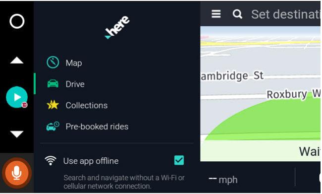 Here WeGo Offline Maps