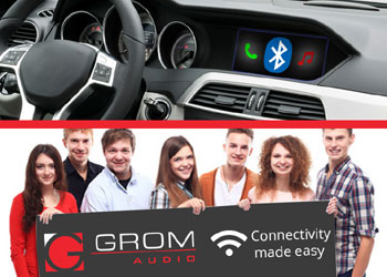 GROM Audio Team